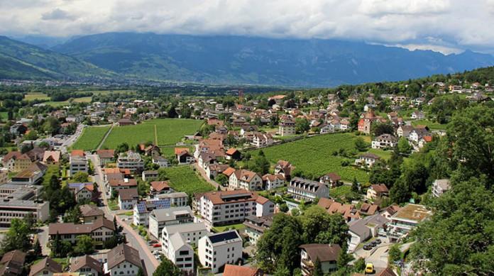 O principado de Liechtenstein, um dos países mais ricos do mundo