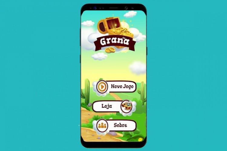 O jogo é ambientado no cenário rural do sertão nordestino e utiliza linguagem simples para abordar conceitos econômicos básicos (Foto: Divulgação IFCE)
