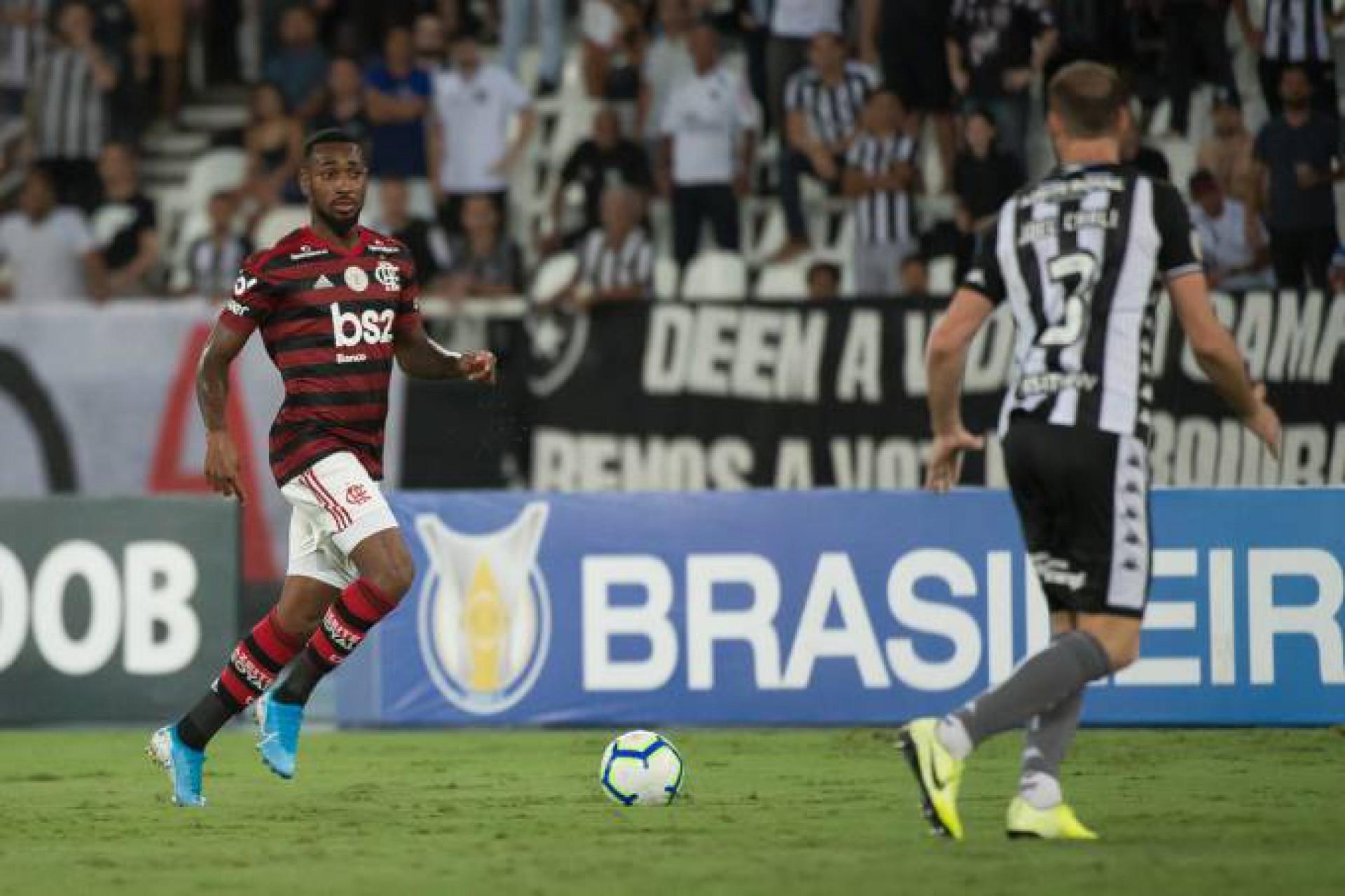 Flamengo X Botafogo Pelo Brasileirao Onde Assistir A Transmissao Ao Vivo E Que Horas E O Jogo Futebol Esportes O Povo