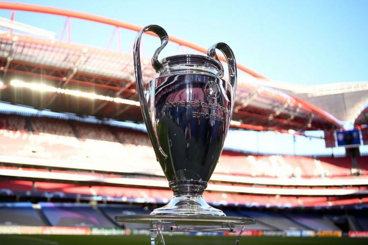 Fase de grupos da Champions League começoi em 20 de outubro (Foto: Divulgação)