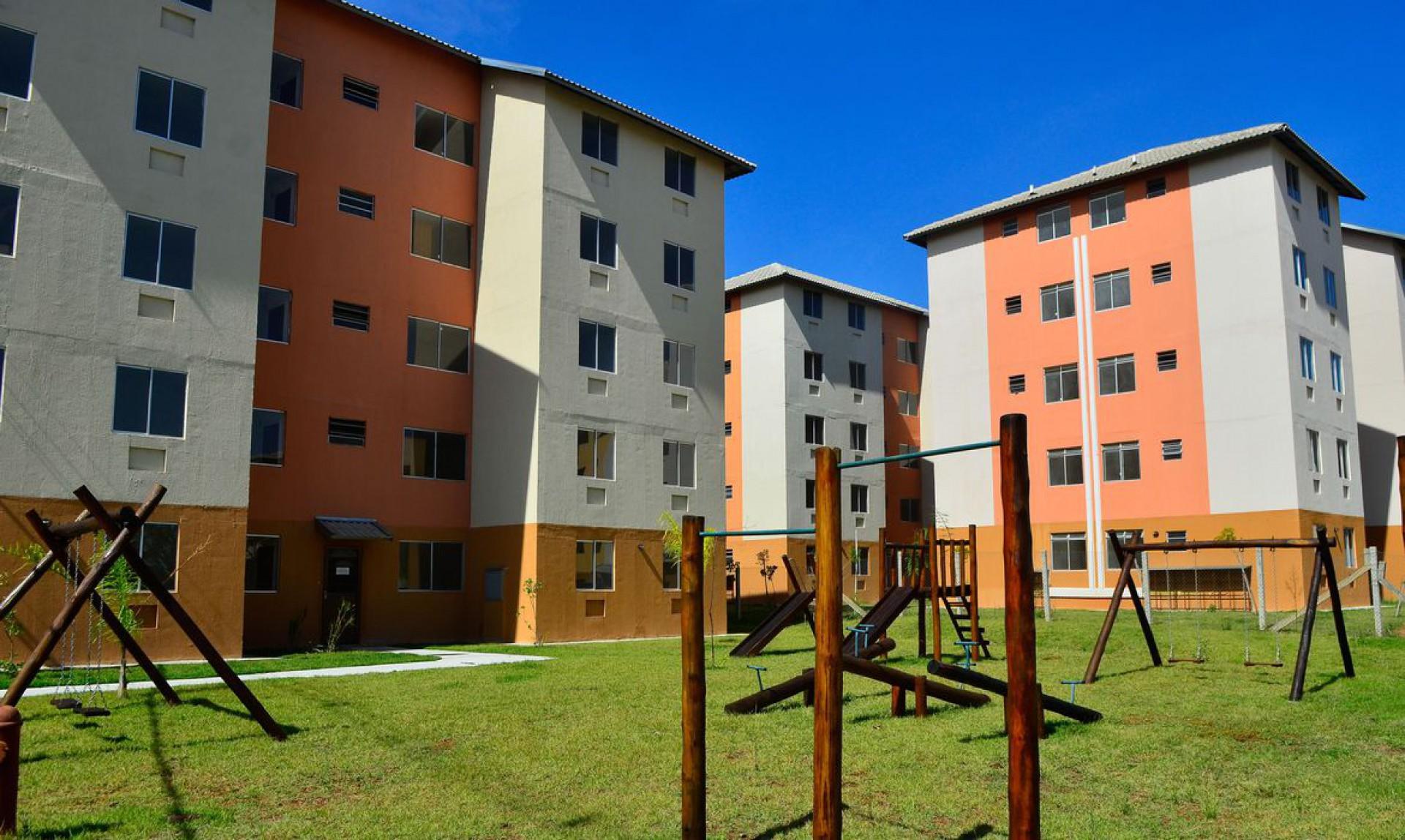 2020 TEVE queda considerável de entrega de unidades do habitacionais (Foto: Tomaz Silva/Agência Brasil)