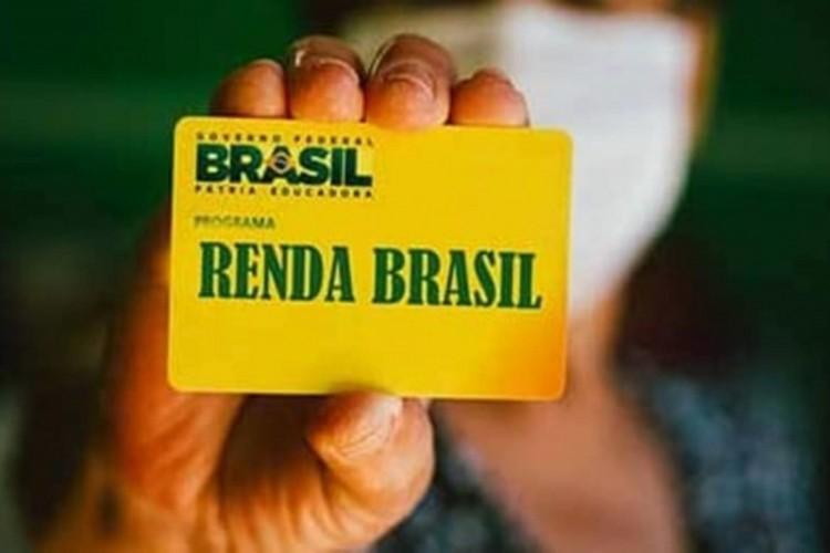 A expectativa é de que o Renda Brasil seja implementado a partir de janeiro de 2021 (Foto: DIVULGAÇÃO)