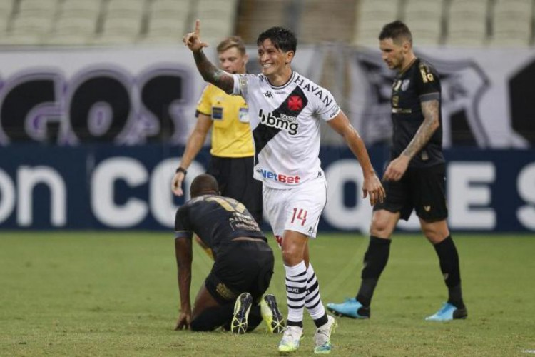 Vasco e Goiás se enfrentam hoje pela Copa do Brasil. Confira onde assistir à transmissão ao vivo do jogo (Foto: Rafael Ribeiro / Vasco / Divulgação)