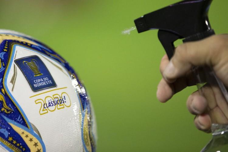 O sorteio da Copa do Nordeste tem data marcada pela CBF (Foto: divulgação)