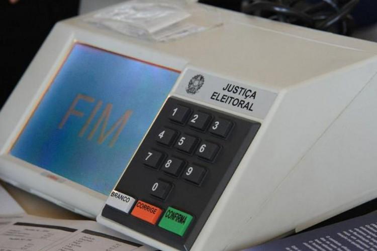 Por causa da pandemia, TSE amplia horário da votação em uma hora (Foto: Agência Brasil)