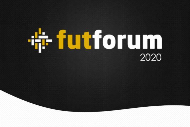 FutForum 2020 tem parceria com O POVO (Foto: DIVULGAÇÃO)