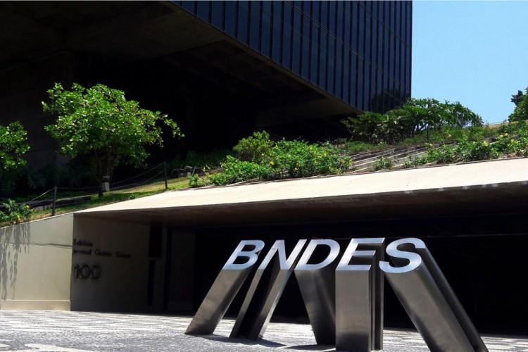Banco Nacional de Desenvolvimento Econômico e Social - BNDES..Rio de Janeiro, 18/01/19- Foto: Miguel Ângelo (Foto: )
