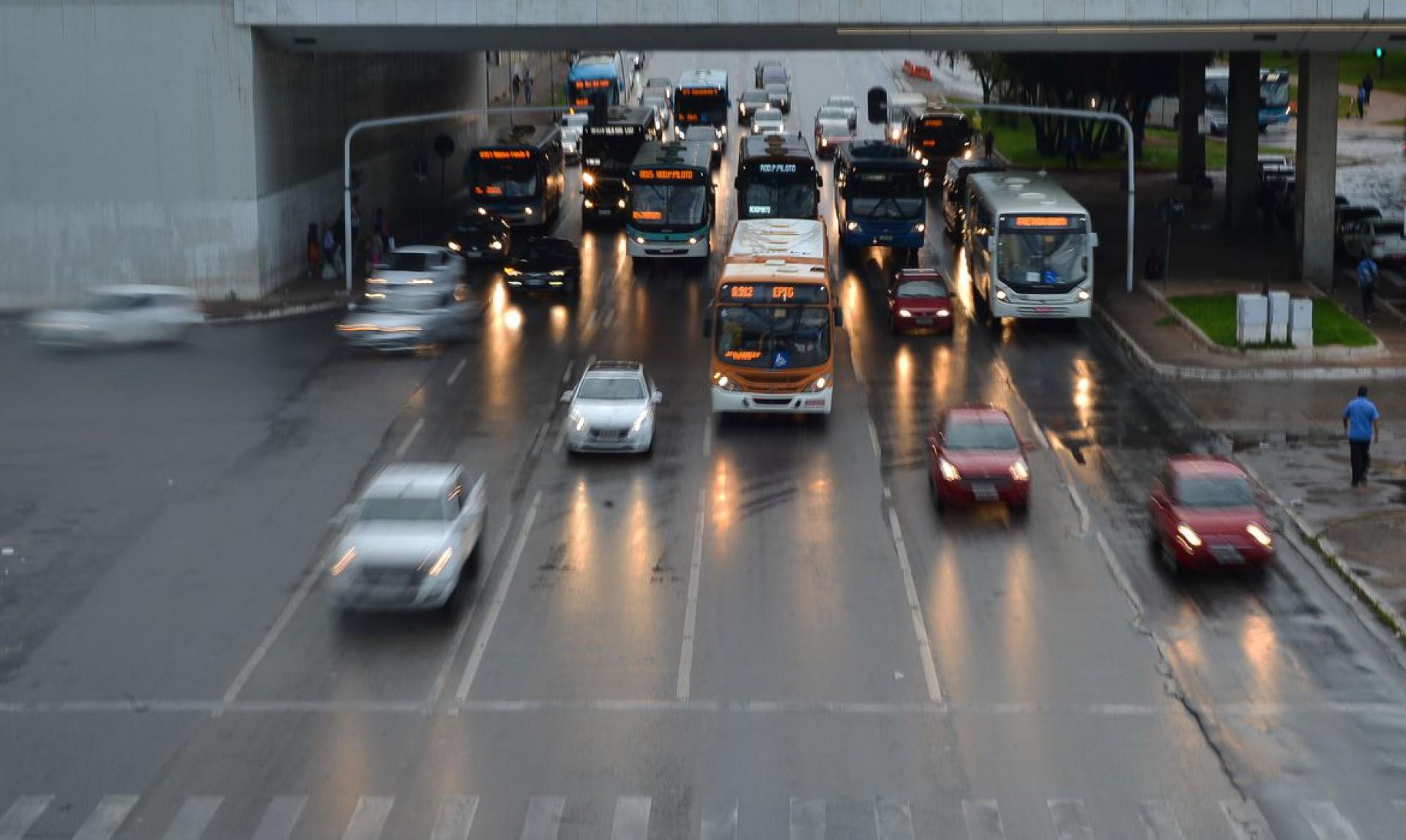 Após aprovação, texto sobre alterações no Código Brasileiro de Trânsito (CTB) volta para a Câmara dos Deputados (Foto: Marcello Casal JrAgência Brasil)