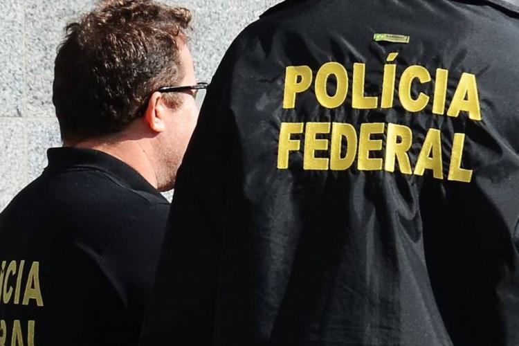 A investigação é do Grupo de Repressão aos Crimes Cibernéticos (GRCC), da Polícia Federal (Foto: ARQUIVO)
