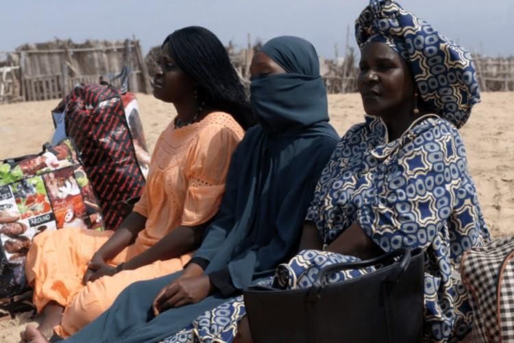 Drama de Burkina Faso dirigido pela cineasta Apolline Traoré,