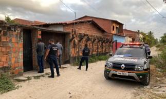 Sete mandados de prisão, 17 de busca e apreensão e outros dois de afastamento da função pública foram cumpridos no último dia 16 de agosto com apoio da Polícia Civil