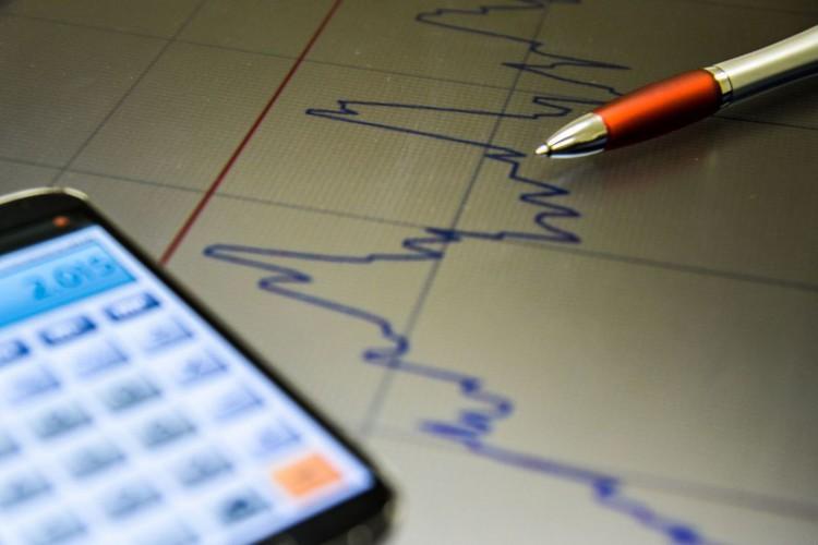 Mercado financeiro prevê queda da economia em 5,31% este ano (Foto: Marcello Casal Jr/Agência Brasil)