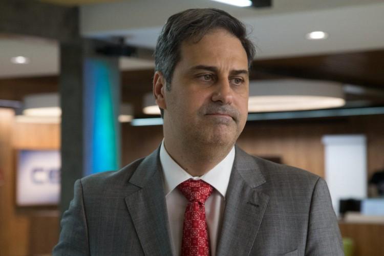 Erinaldo Dantas, presidente da OAB/CE (Foto: Divulgação)