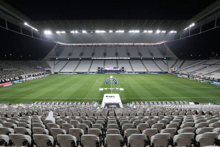 Corinthians e Palmeiras duelam pressionados por melhores atuações (Foto: )