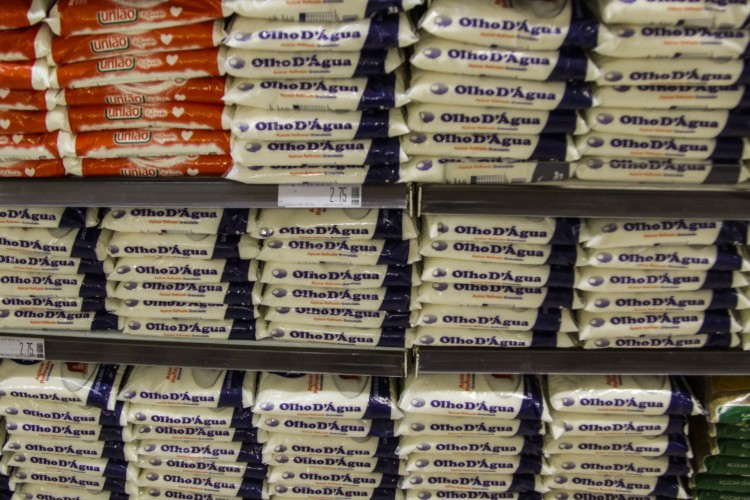 A ideia é que, a partir de determinado prazo, sejam permitidas doações de alimentos (Foto: Thais Mesquita)