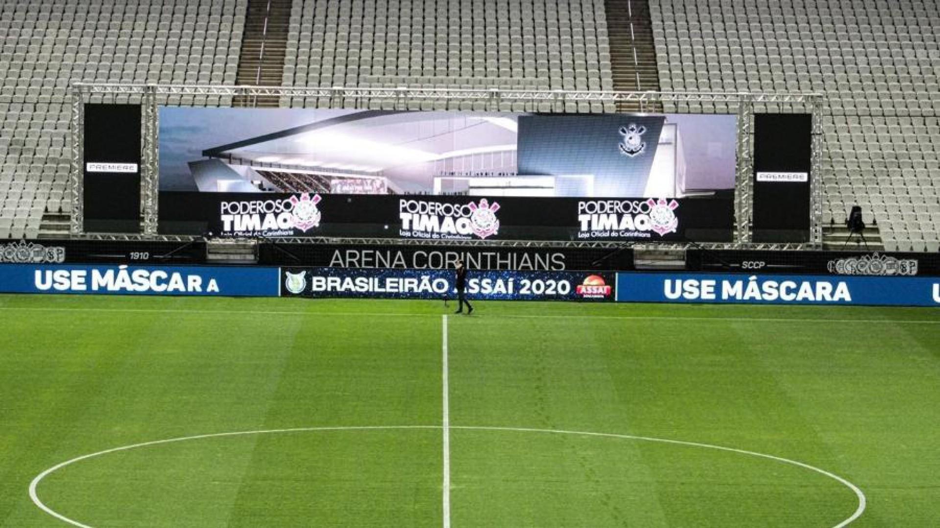 Corinthians X Palmeiras Pelo Brasileirao Onde Assistir A Transmissao Ao Vivo Do Jogo De Hoje Futebol Esportes O Povo