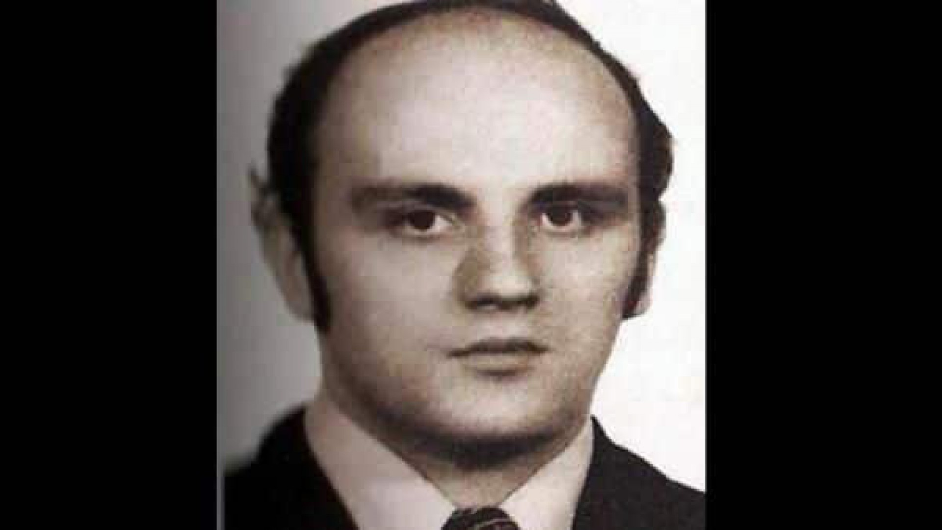 O ítalo-argentino Lorenzo Ismael Viñas