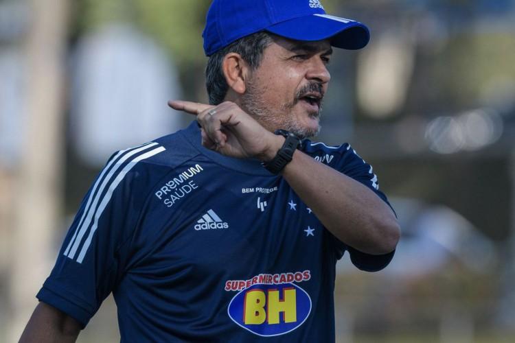 Série B: duelo com Vitória marca volta de Ney Franco ao Cruzeiro (Foto: )