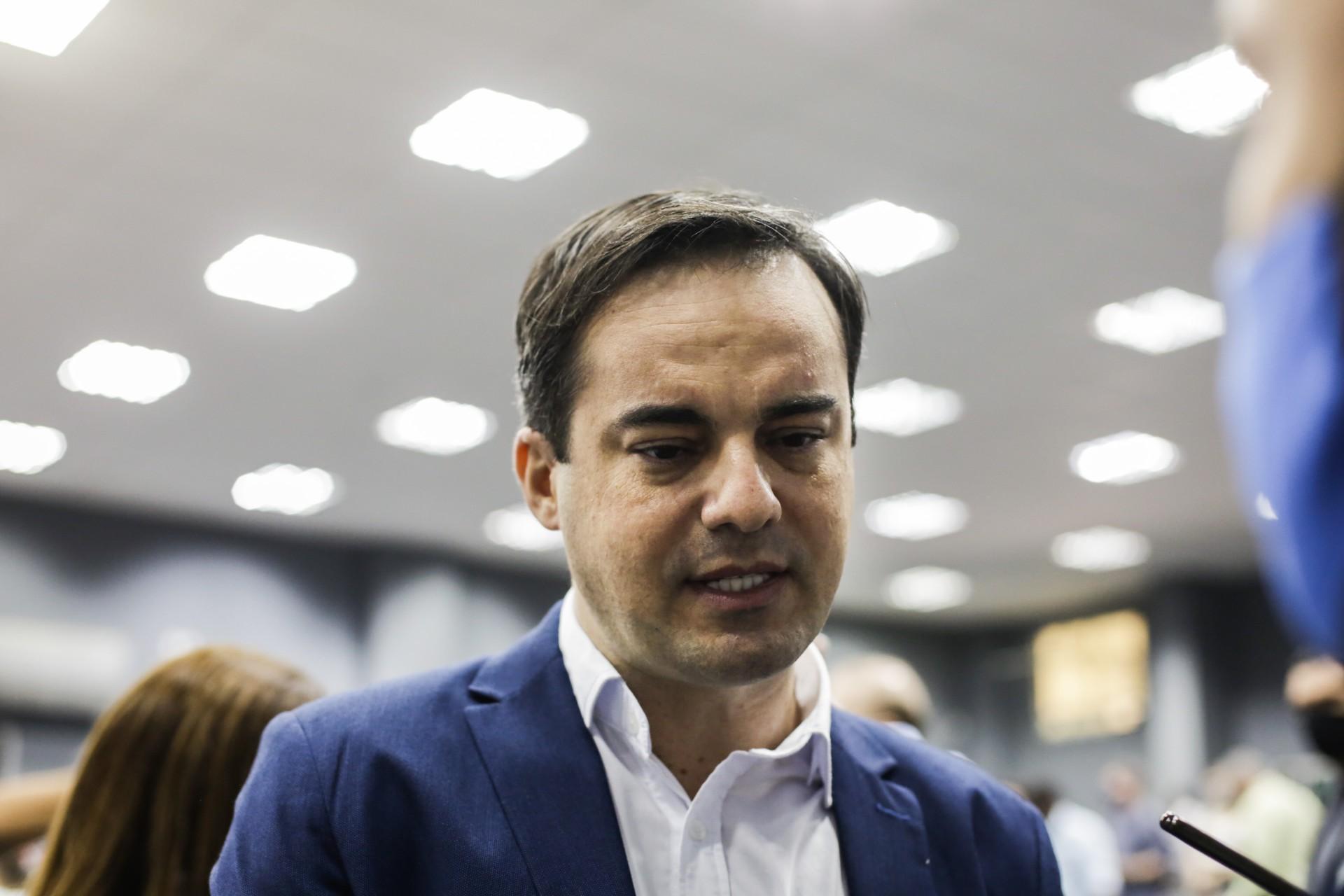 Capitão Wagner move três outros processos contra Ciro, e já ganhou indenização de R$ 20 mil na 1ª instância (Foto: Thais Mesquita/O POVO)