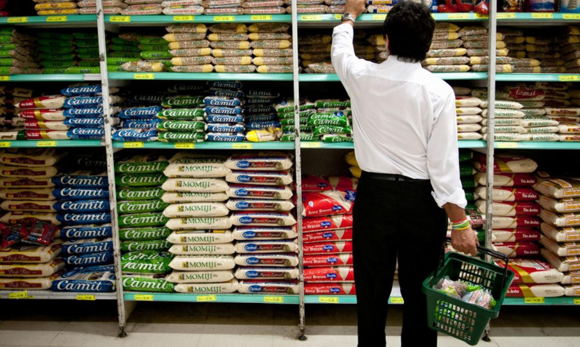 O Copom voltou a se reunir em meio à alta no preço dos alimentos de 8,83% em 12 meses até agosto