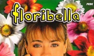 Novela vendeu CDs, DVDs e até sapatos com o nome de Floribella (Foto: Divulgação/Floribella)