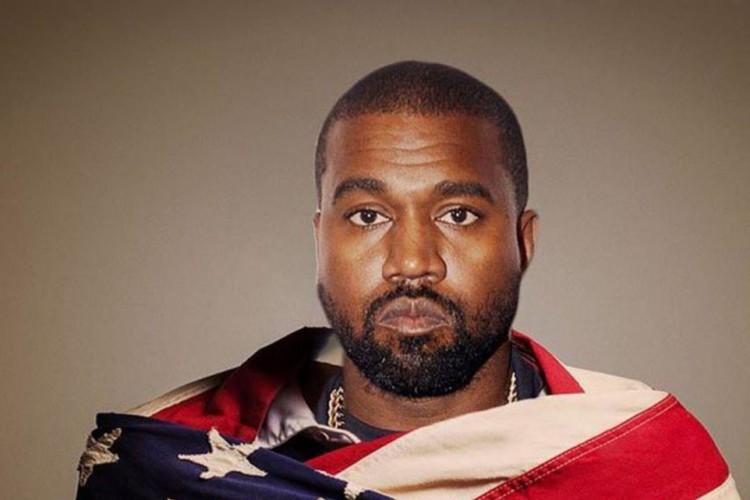 Kanye West chegou a lançar candidatura à presidência dos EUA em julho deste ano (Foto: Reprodução/Instagram)