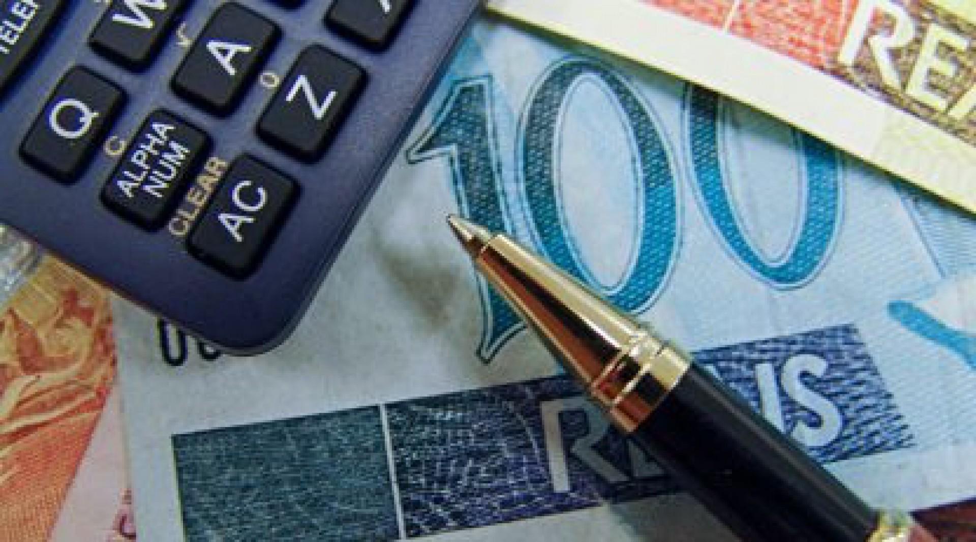 Senado analisa o projeto que combate supersalários de agentes públicos no retorno dos trabalhos deste semestre (Foto: Arquivo O POVO)