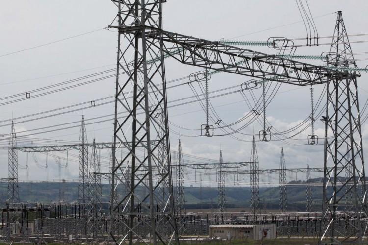 Rede de energia elétrica do Castelão e do Luciano Cavacalnte teve queda neste domingo (Foto: Beth Santos/Secretaria-Geral da PR)