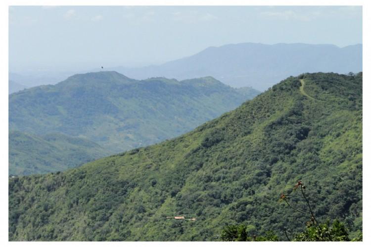 Área de Proteção Ambiental (APA) da Serra de Baturité (Foto: DIVULGAÇÃO)