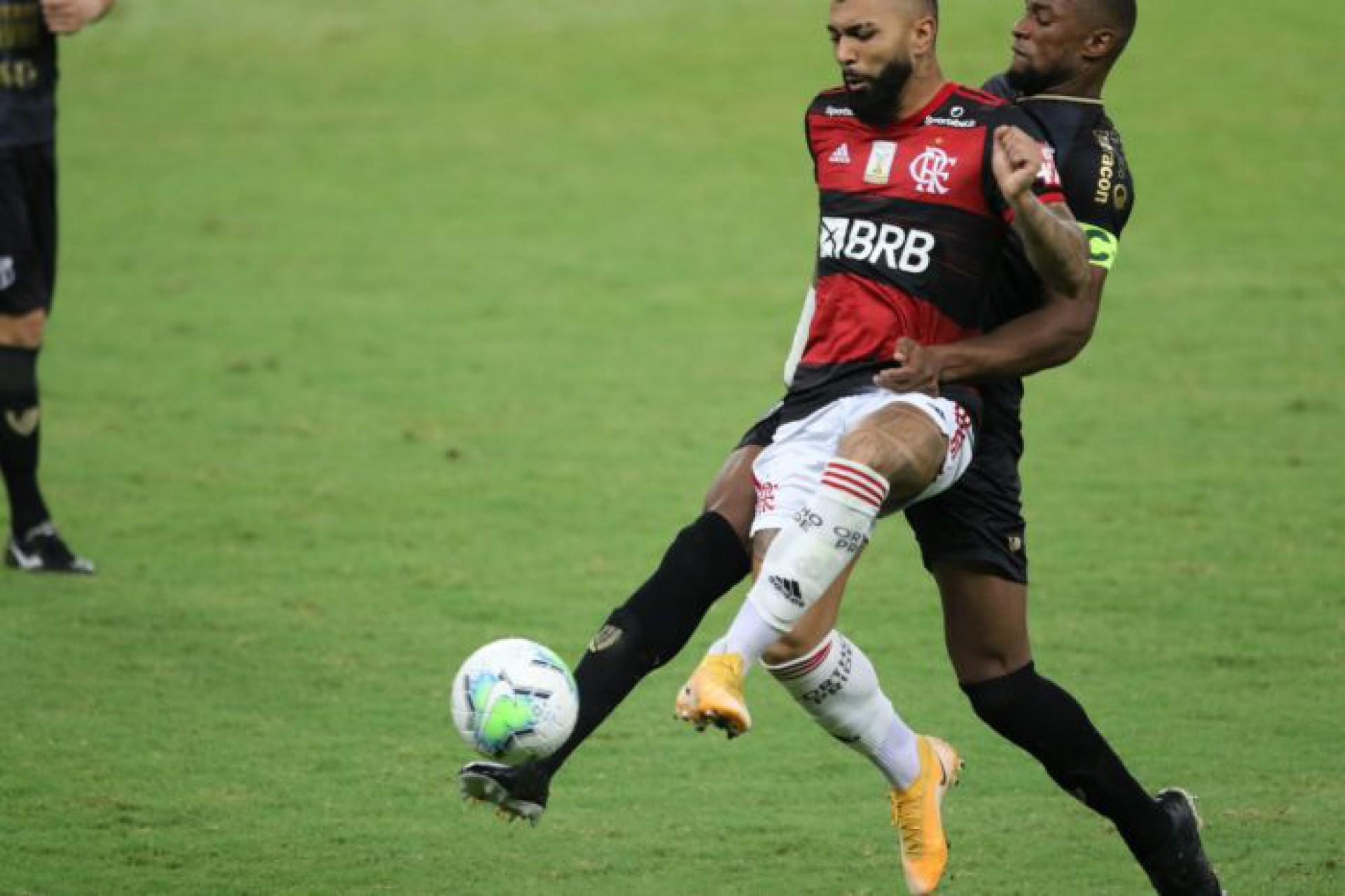 Independiente Del Valle X Flamengo Veja Escalacao Dos Times Para O Jogo De Hoje Pela Libertadores Futebol Esportes O Povo