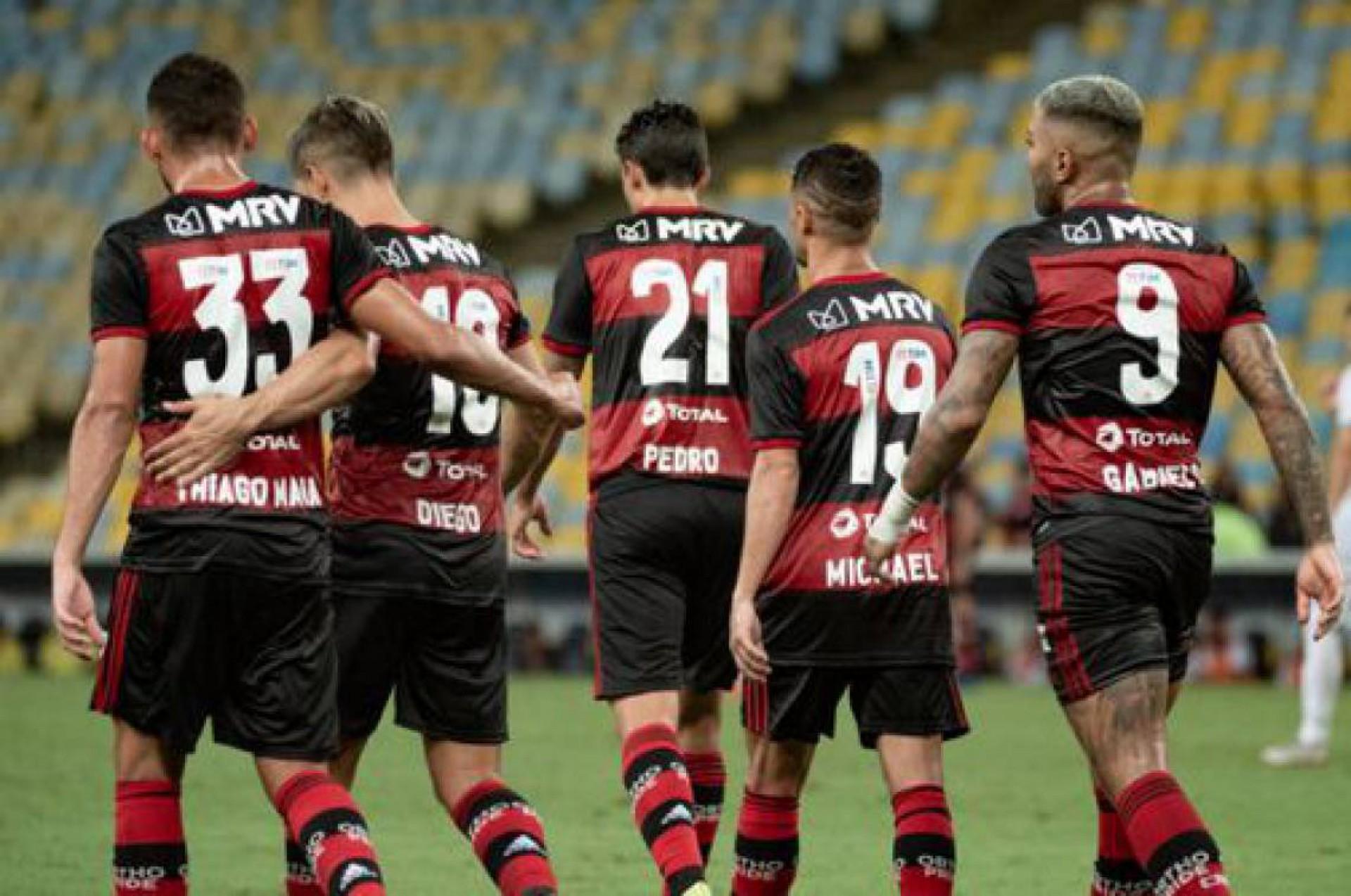 Independiente Del Valle X Flamengo Na Libertadores Onde Assistir A Transmissao Ao Vivo Do Jogo De Hoje Futebol Esportes O Povo