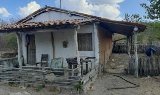 Vítima foi encontrada na zona rural de Moraújo, Interior do Ceara
