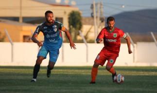 Floresta foi derrota por 1 a 0 pelo Afogado, na tarde desse domingo, 20, em Afogados da Ingazeira (PE)