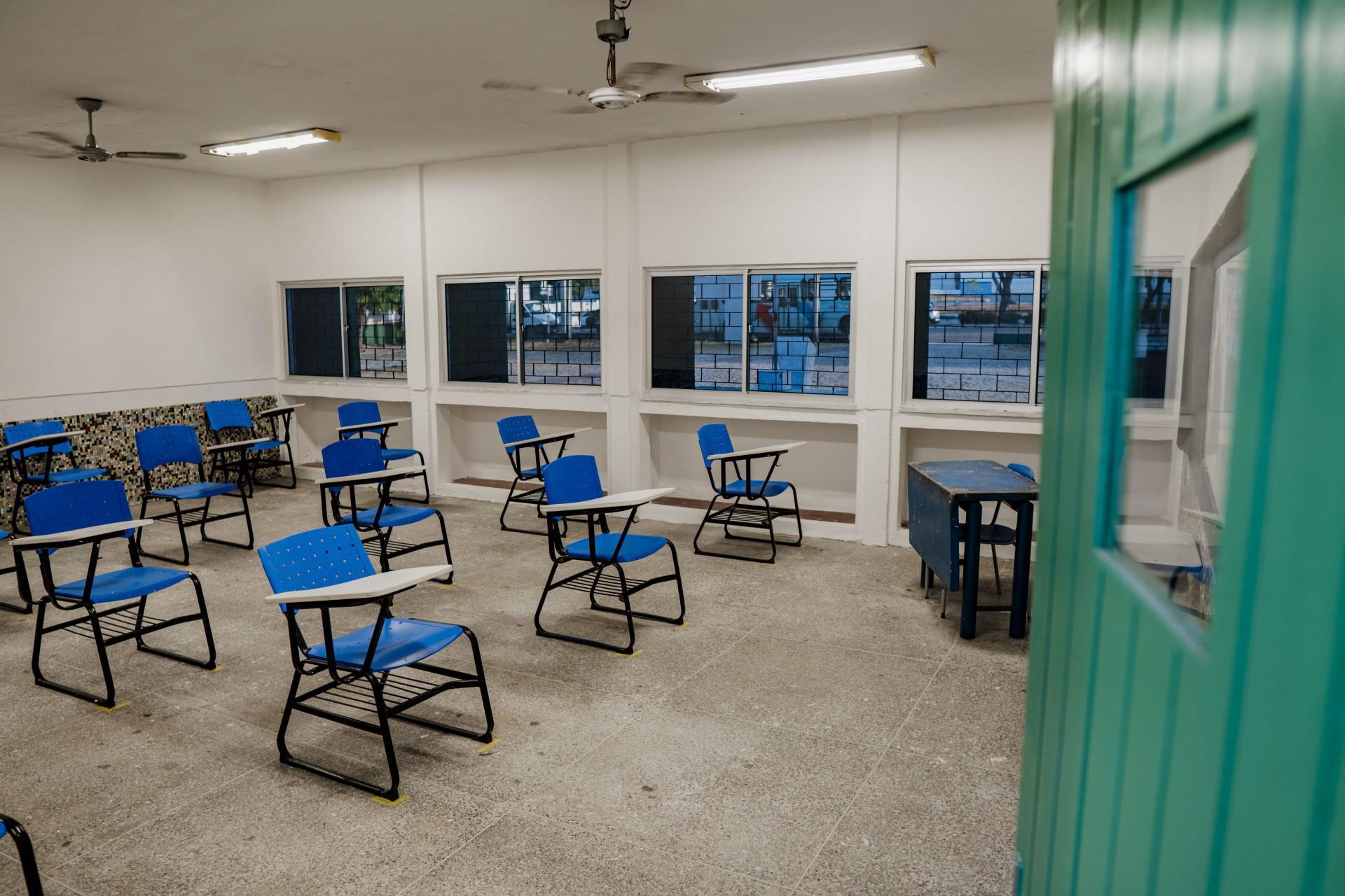 Volta das aulas presenciais tem sido ponto de debate entre famílias, professores e gestores
