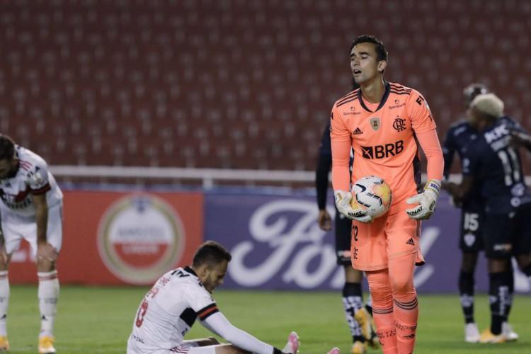 Coluna – A covid-19 encara de frente a Libertadores-20 (Foto: )