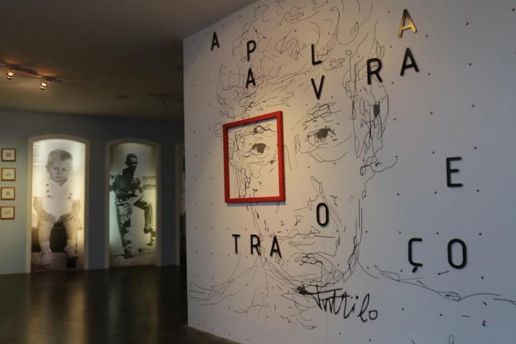 Museu da Cultura Cearense participa da 14ª Primavera dos Museus (Foto: Chico Alencar/Especial para O POVO, em 2015)