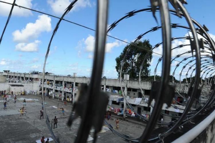 CNJ aprova restrição para soltura de presos por covid-19 (Foto: )