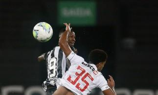 Vasco e Botafogo se enfrentam hoje pelo jogo de volta da Copa do Brasil. Veja onde assistir à transmissão ao vivo