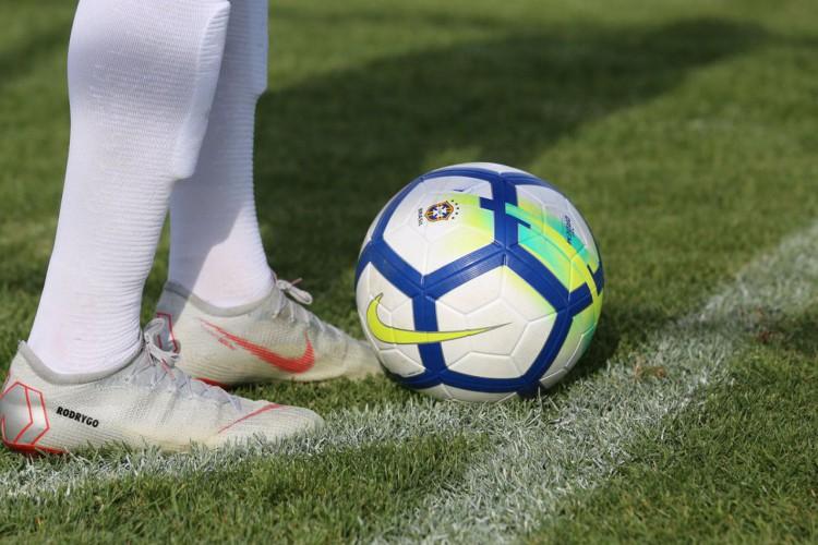 Governo de SP mantém jogos de futebol sem público nos estádios (Foto: )