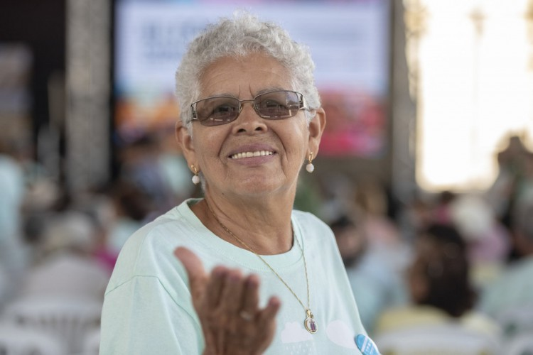 Evento irá trabalhar aspectos relativos ao envelhecimento de forma integral, destacando a qualidade de vida em geral (Foto: Divulgação/JR PANELA)