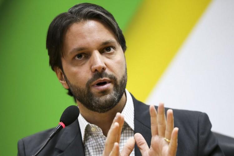 Segundo o Ministério Público Federal (MPF), Baldy teria recebido propinas de uma organização social para favorecê-la em contratações com o Poder Público (Foto: Marcelo Camargo/Agência Brasil)