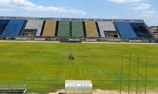 Estádio Domingão