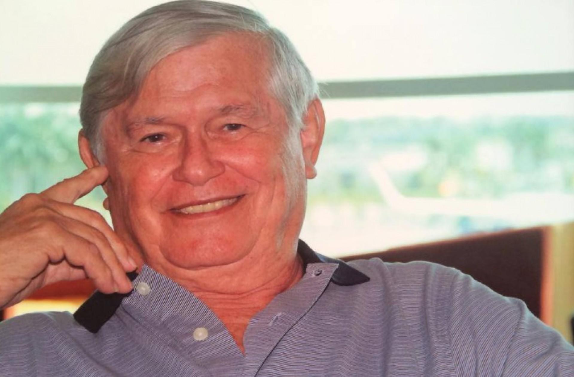 Morre o jornalista Newton Pedrosa | eliomar-de-lima | OPOVO+