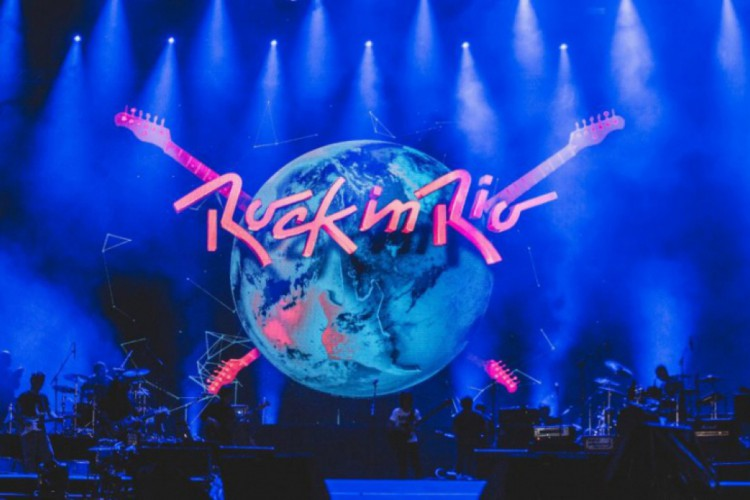 O festival confirmou a produção do evento de 2021 para os meses de setembro e outubro, serão 7 dias de evento. Começando no dia 24 de setembro e encerrando no dia 3 de outubro (Foto: Divulgação Rock In Rio)