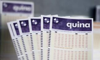 O resultado da Quina Concurso 5378 será divulgado na noite de hoje, terça-feira, 29 de setembro (29/09), por volta das 20 horas. O prêmio da loteria está estimado em R$ 1,4 milhão