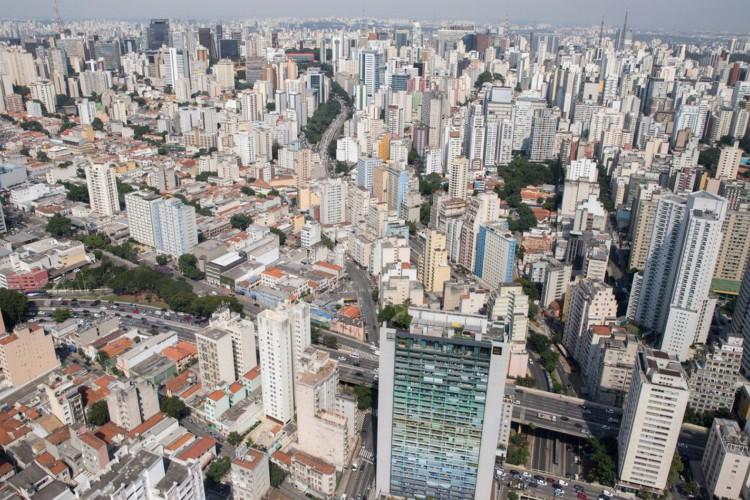 Imagens da Cidade de São Paulo  e Zoológico da Capital Paulista. Local: São Paulo/SP. Data: 27/03/2019. Foto: Governo do Estado de São Paulo (Foto: Diogo Moreira/MáquinaCW)