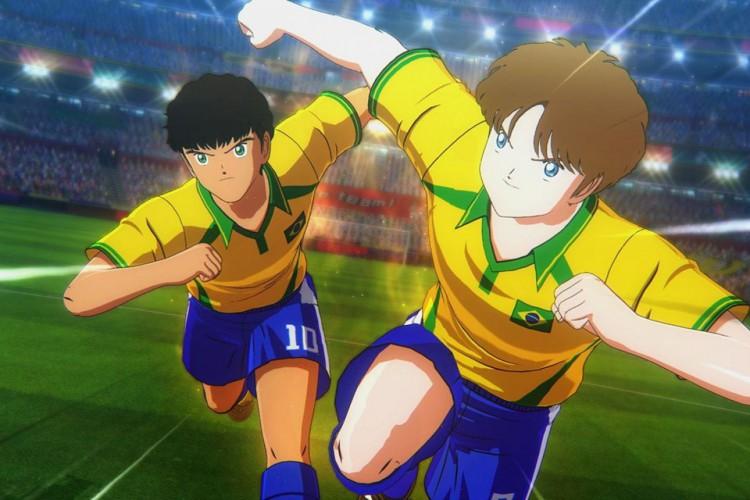 Captain Tsubasa: Rise of New Champions teve sua estreia em agosto de 2020 (Foto: Divulgação)