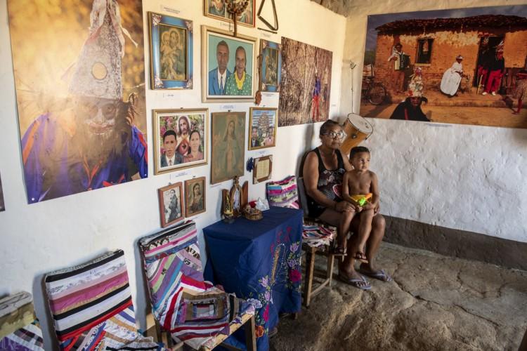 A tradição dos Museus Orgânicos parte do saber e legado histórico dos mestres de Cultura Tradicional (Foto:  JR Panela)