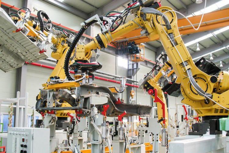 BNDES lança linha de crédito voltada para Indústria 4.0 (Foto: )