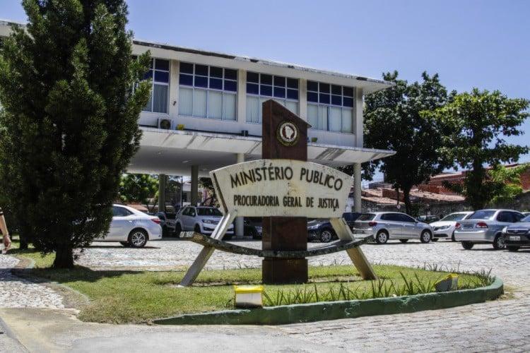 Ministério Público do Ceará anuncia retorno do concurso para promotor de Justiça (Foto: Thais Mesquita/O POVO)